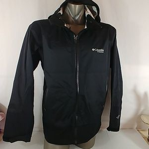 Columbia Waterproof Titanium Windbreaker